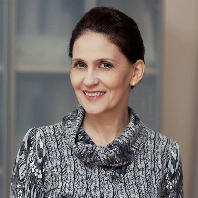 Елена Анатольевна Ковалева