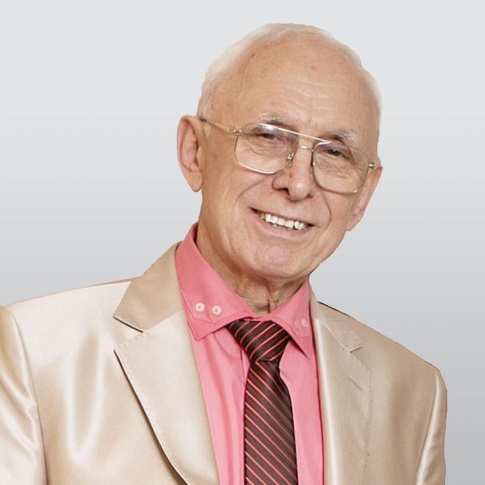 Валерий Иванович Парубец