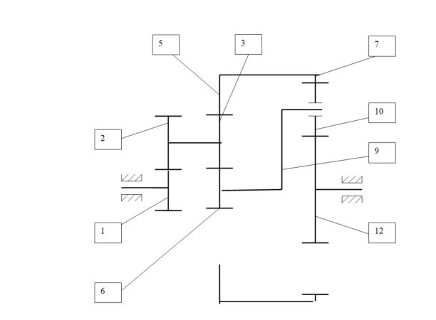 Саморегулируемые (автоматические) вариаторы Веденеева С.А., рис 2